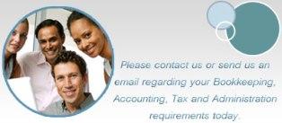 Financial, Tax & Payroll Services